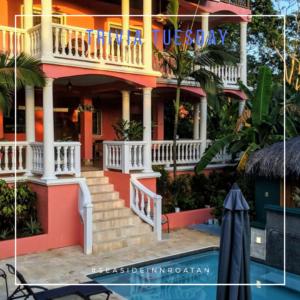Seaside inn hotel